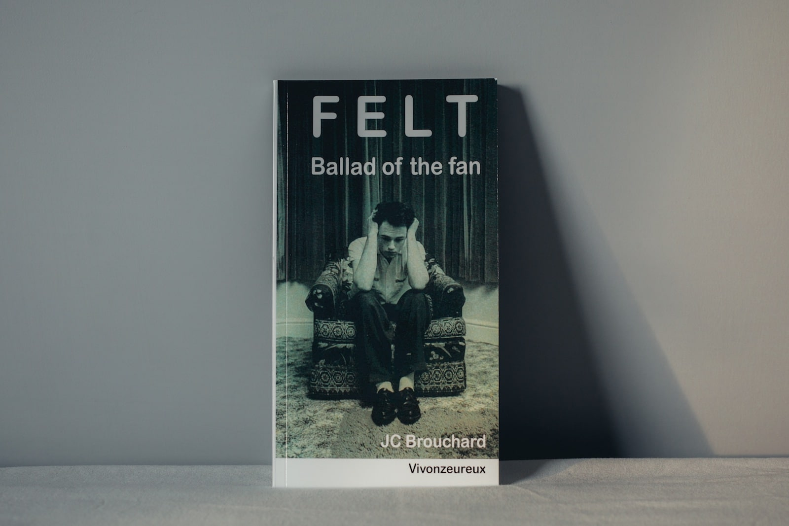 Felt - Ballad of the Fan