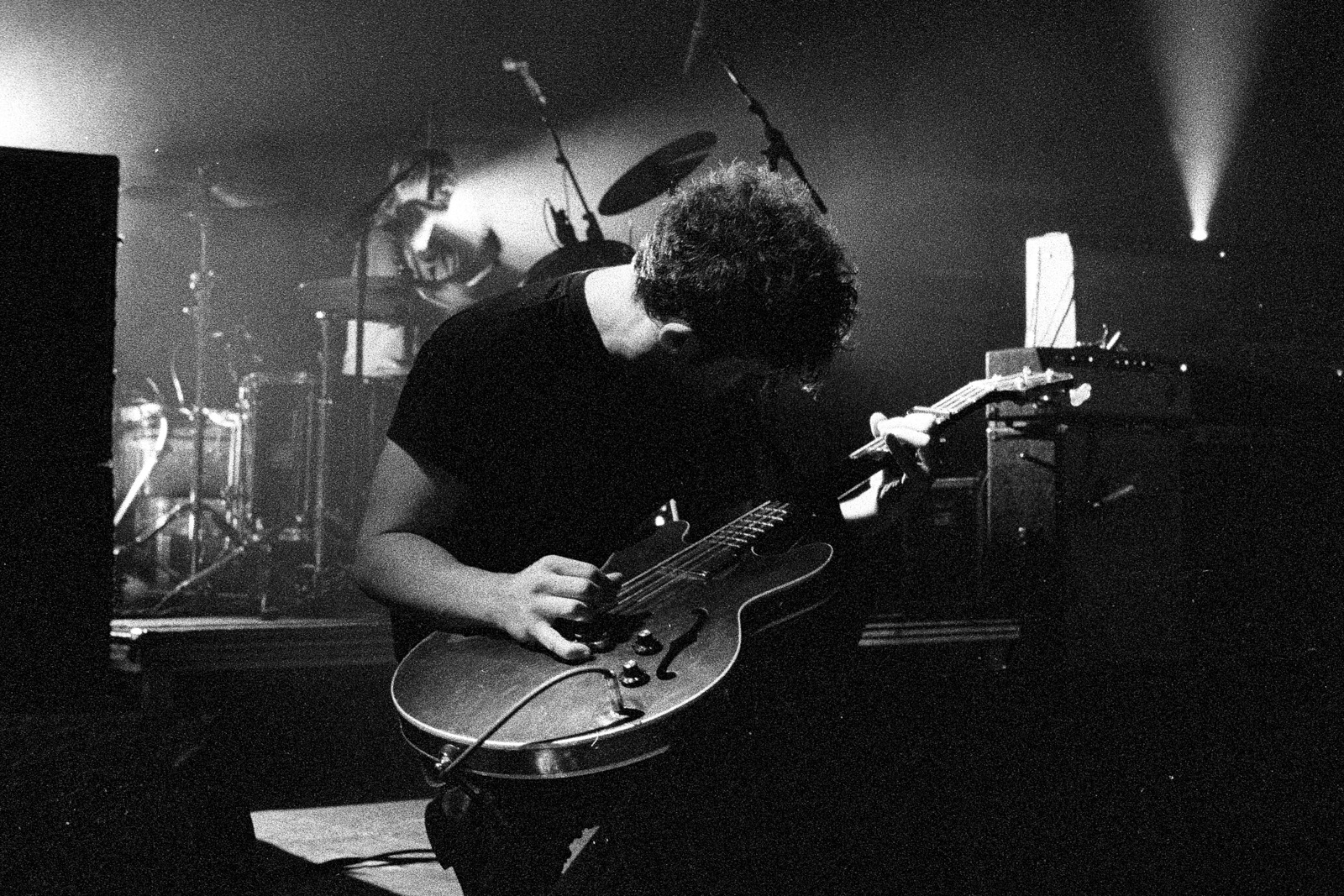 Black Rebel Motorcycle Club Live