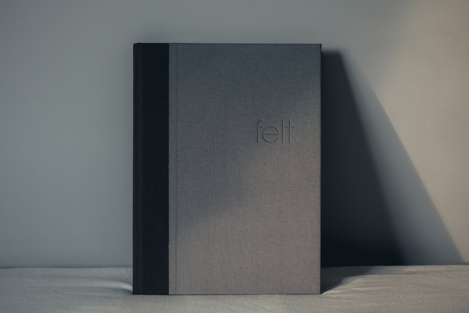 Felt - First Third Books