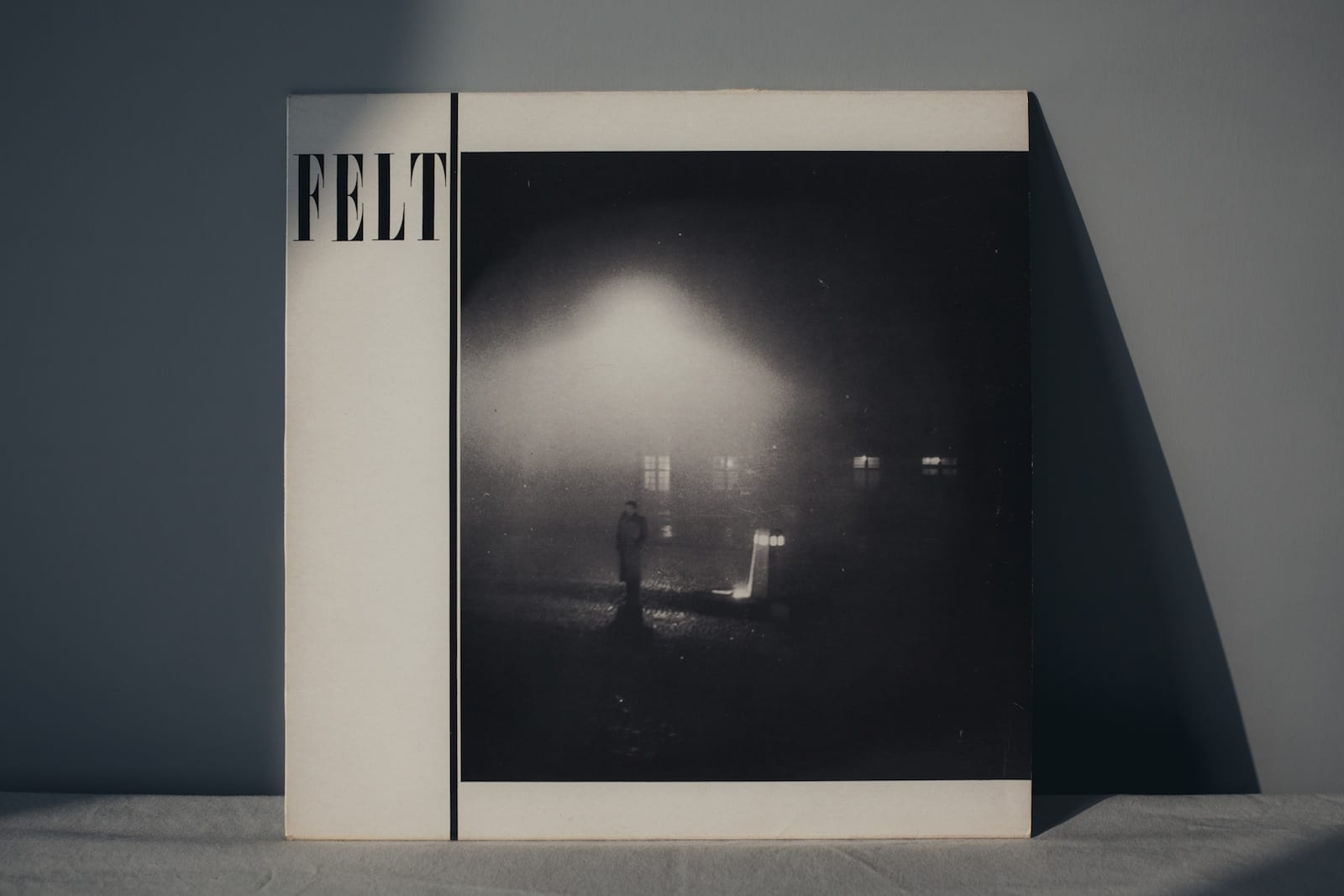 Felt - My Face is On Fire